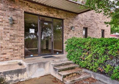 Flex Office – For Lease – Round Rock
