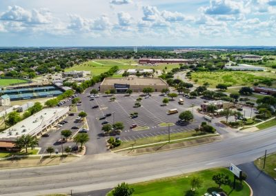 Calvary Church Building – Pflugerville – For SALE