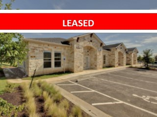 Office Condo – For Lease – Round Rock