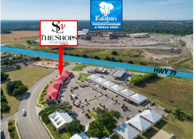 .2 AC – Downtown Round Rock – For SALE