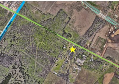Land For Sale in Austin