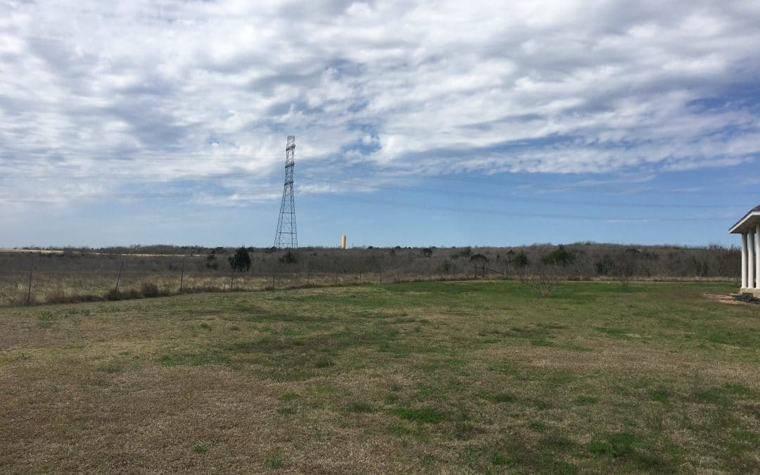 FOR SALE – 125 Acres