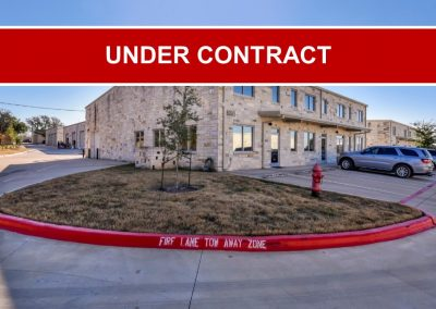 Windy Terrace Industrial Office Warehouse Condominium For Sale