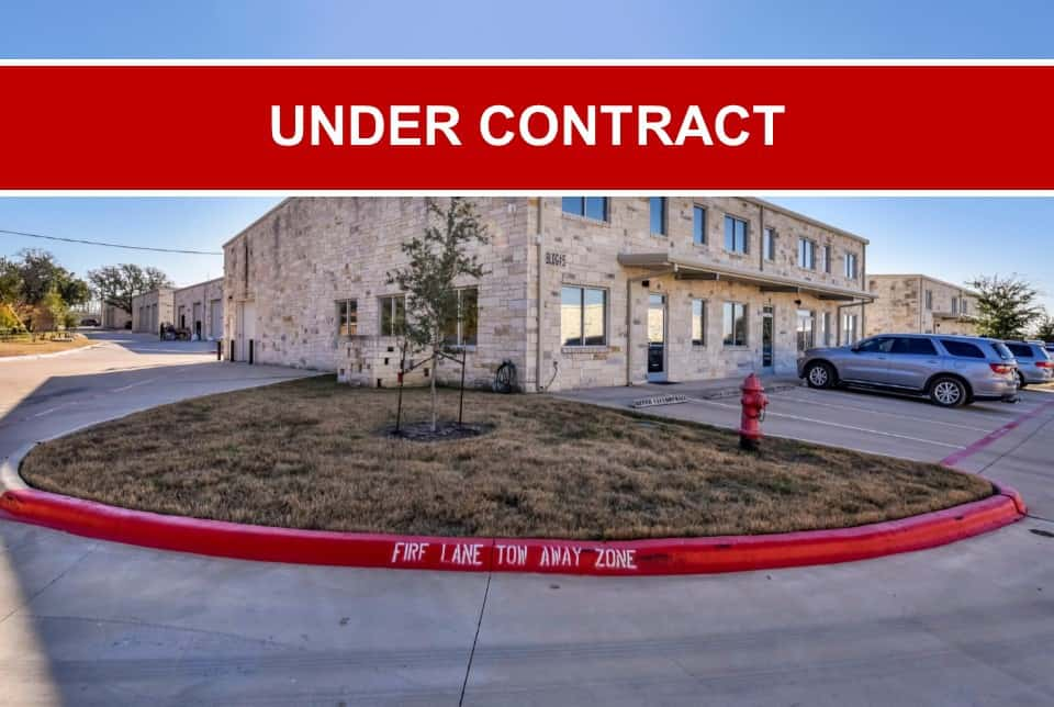 Windy Terrace Industrial Office Warehouse Condominium For Sale