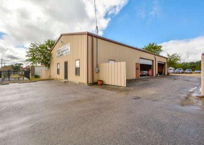 3,200 SF Industrial   Georgetown, TX